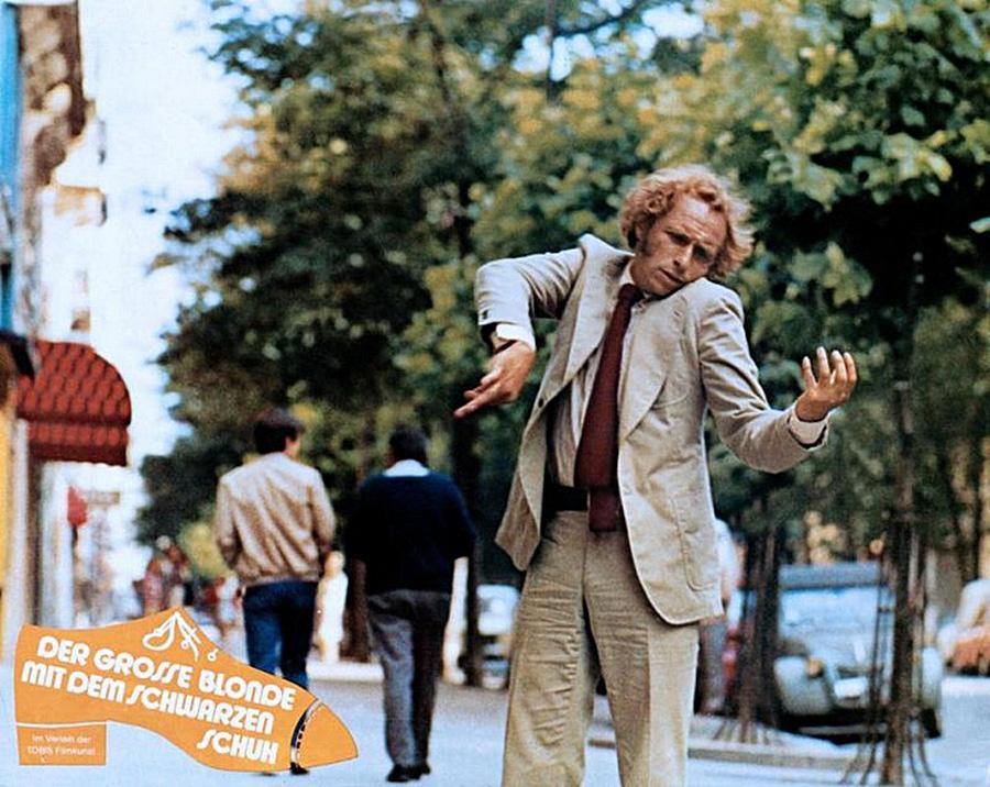 street style der film