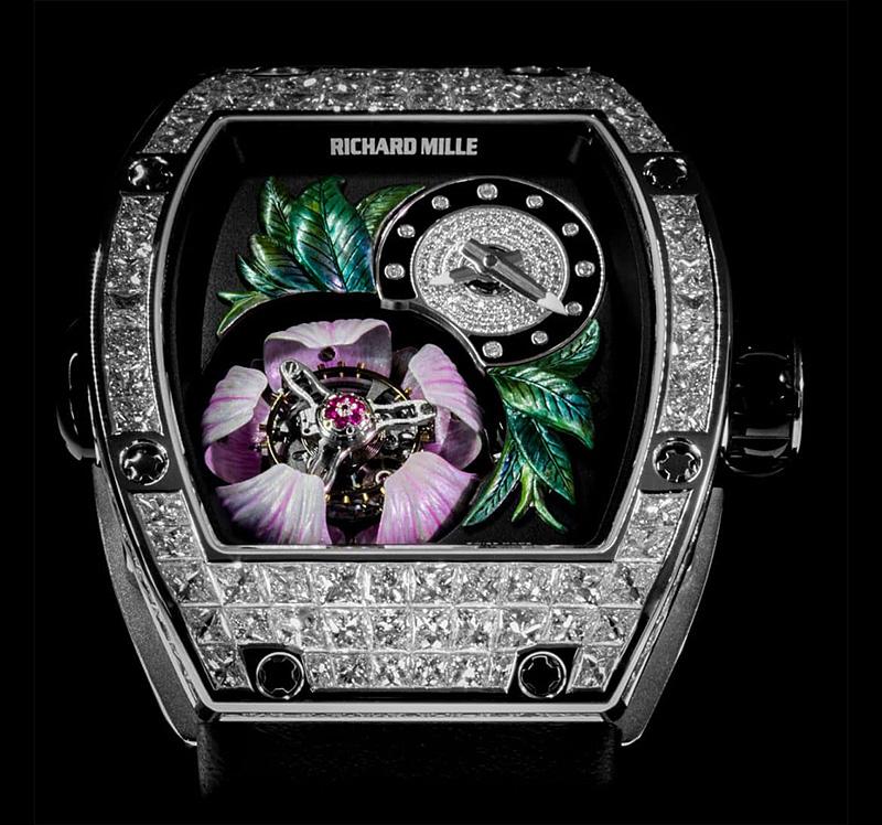 photogriffon les plus belles montres du monde histoire technique prix m canismes. Black Bedroom Furniture Sets. Home Design Ideas