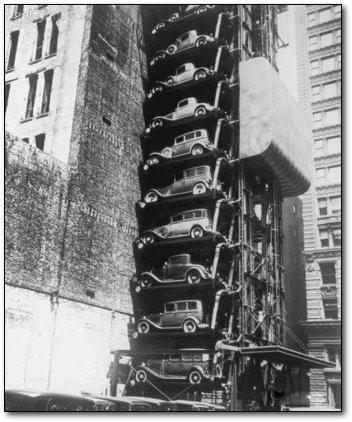chicago location voiture
