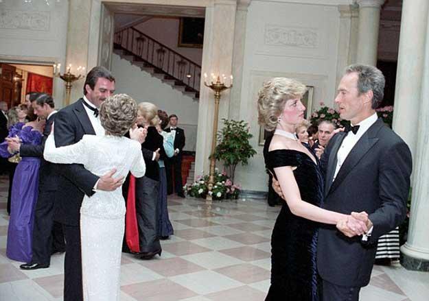michael jackson rencontre lady diana