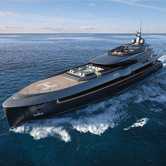 50 Luxury Yacht The