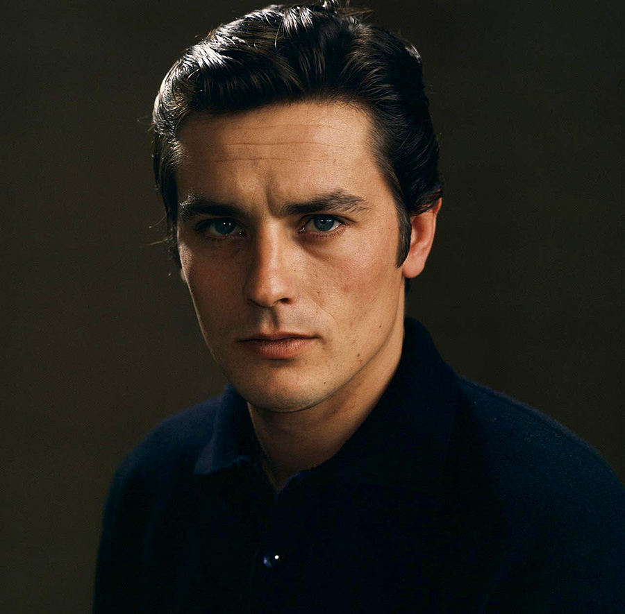 photogriffon les plus belles photos d 39 alain delon star mondiale. Black Bedroom Furniture Sets. Home Design Ideas