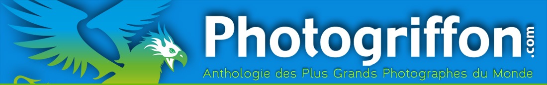 PHOTOGRIFFON - Anthologie des plus grands photographes du monde