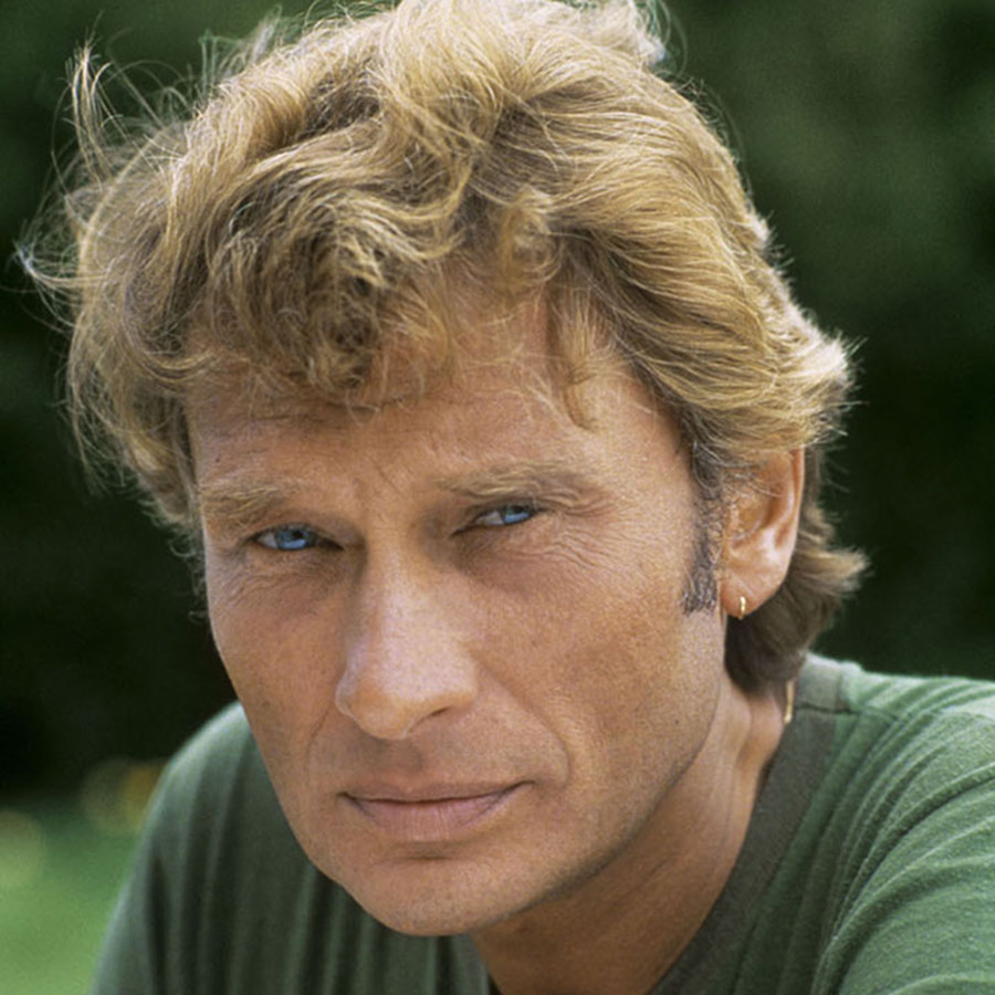 Fotos De Johnny Hallyday >> Johnny Hallyday, ses plus belles photos